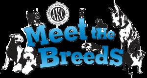 akc meet the breeds logo